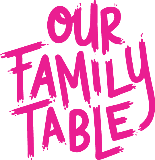 Our Family Table